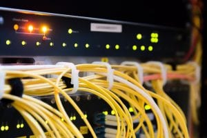 Artificial Intelligence, structured cabling company, data cabling technology infrastructure